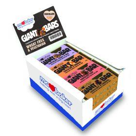Mixed Chocolate Smoothie Bars 20x110g
