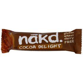 Cocoa Delight Bars 18x35g