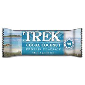 Cocoa Coconut Trek Flapjacks 16x50g