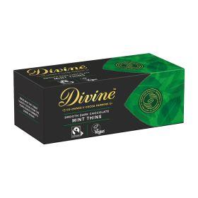 After Dinner Dark Chocolate Mint Thins 12x200g