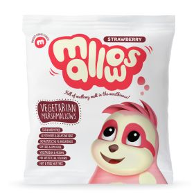 Strawberry Marshmallows 10x75g