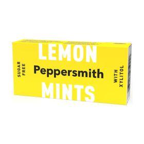 Sicilian Lemon Peppermints 12x15g