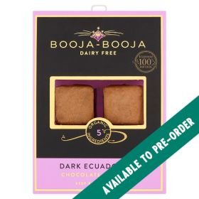 Dark Ecuadorian Truffles - Organic 6x69g
