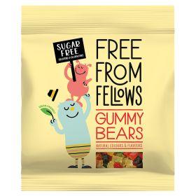 Free From Fellows Gummy Bears 10x100g