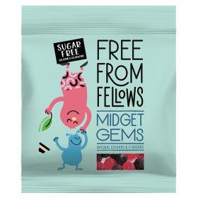 Free From Fellows Midget Gems 10x100g