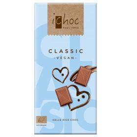 Clearance - Classic - Rice Choc - Organic 10x80g