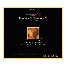 The Wonderbox Truffles - Organic 1x230g