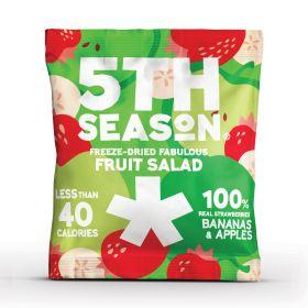 Freeze-Dried Fruit Salad Bites 6x11g
