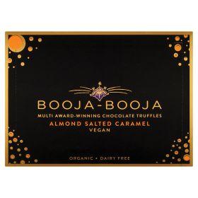 Almond Salted Caramel Eight Truffle Pack - Organic 8x92g