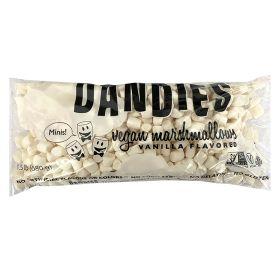 Dandies Vegan Marshmallow Minis 1x680g
