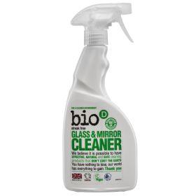 Glass & Mirror Spray Cleaner 12x500ml