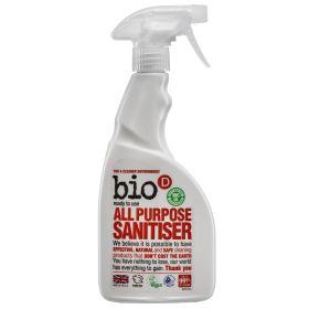 All Purpose Sanitiser Spray 12x500ml
