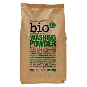 Non-Bio Washing Powder 1x2kg
