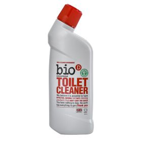 Toilet Cleaner with Directional Nozzle 12x750ml