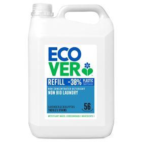 Non-Bio Standard Laundry Liquid - Lavender & Eucalyptus 1x5l