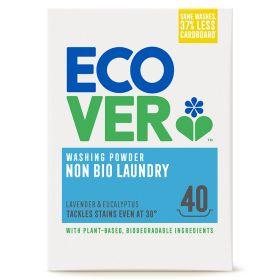 Non-Bio Concentrated Washing Powder - Lavender & Eucalyptus