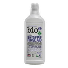 Dishwasher Rinse Aid 12x750ml