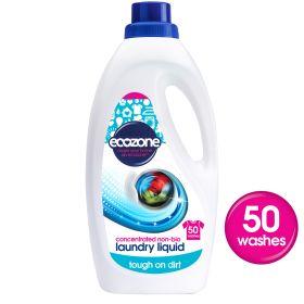 Non-Bio Laundry Liquid 6x2lt
