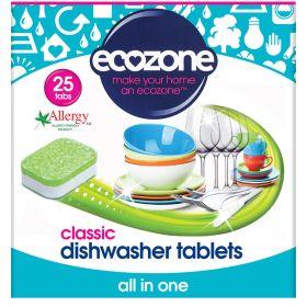 Dishwasher Tablets - Classic 12x25 tabs