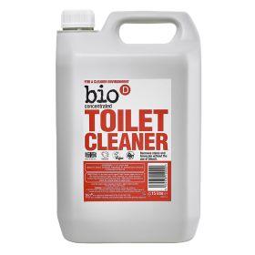 Toilet Cleaner 1x5lt
