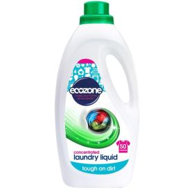 Bio Laundry Liquid 6x2lt