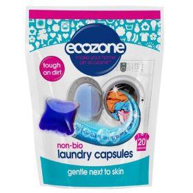 Non-Bio Laundry Capsules 12x20 caps