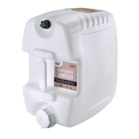 Clearance - Multi Surface Sanitiser 1x20l