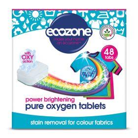 Pure Oxygen Brightener Tablets 12x48 tabs