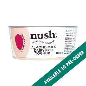 Caramel and Hibiscus - Almond Milk - see DA03655SC 6x125g