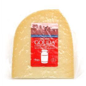 Connage Gouda - Organic *£/kg 1xappr0.2kg