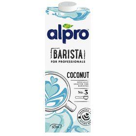 Coconut Barista for Professionals 12x1lt