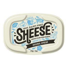 Original Creamy Sheese 6x170g