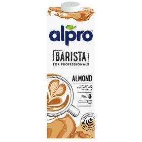Almond Barista for Professionals 12x1lt
