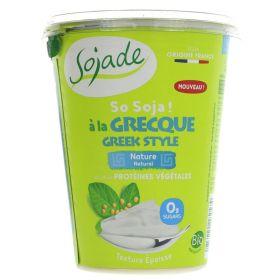 Greek Style Yoghurt - Organic 6x400g