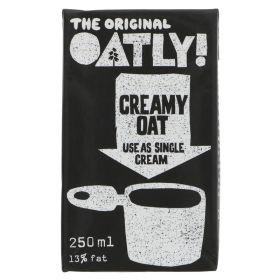 Creamy Oat 12x250ml