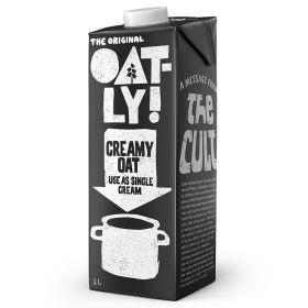 Creamy Oat 6x1lt