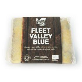 Fleet Valley Wedge - Organic 1x150g