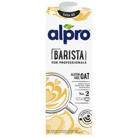 Oat Barista for Professionals 12x1lt