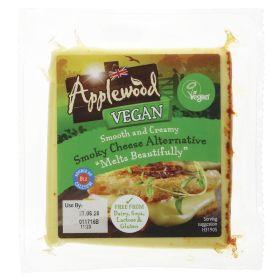 Applewood Smoked Cheese Block 8x200g