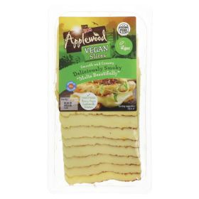 Applewood Smoked Cheese Slices 12x200g
