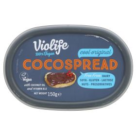 Cocospread 10x150g