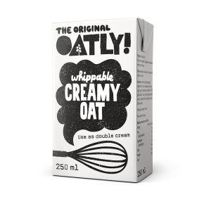 Whippable Creamy Oat 18x250ml