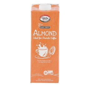 Almond Plant Purity  Barista Non Dairy Drink 6x1lt