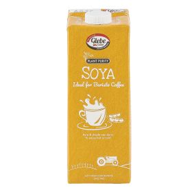 Soya Plant Purity  Barista Non Dairy Drink 6x1lt
