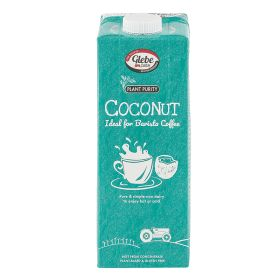 Coconut Plant Purity  Barista Non Dairy Drink 6x1lt