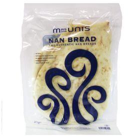 Plain Nan Bread 6x2