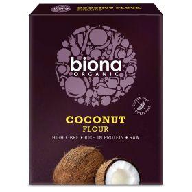 Coconut Flour - Organic 12x500g