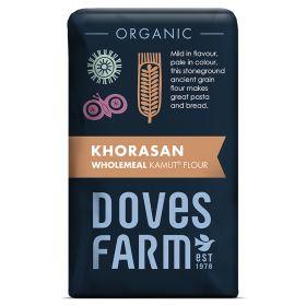 Kamut Flour - Organic 5x1kg