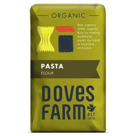 Pasta Flour - Organic 5x1kg