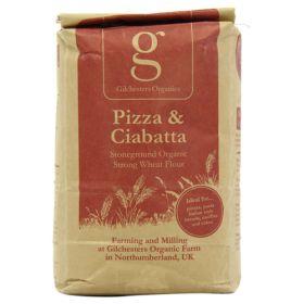 Ciabatta Flour SG - Organic 1x15kg